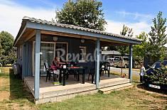 Appartamento per 6 persone a Saint-Denis-D'Oleron Charente Marittima