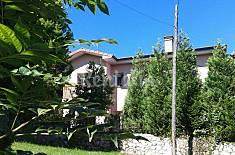 Villa de 4 chambres à 400 m de la plage Asturies