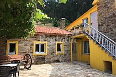 Casa de 4 habitaciones a 7 km de la playa A Coruña/La Coruña