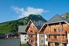 Appartement pour 8 personnes à Saint-Sorlin-D'Arves Savoie