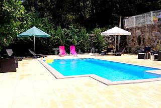 Casa de luxo - Piscina e Jacuzzi panorâmico Braga