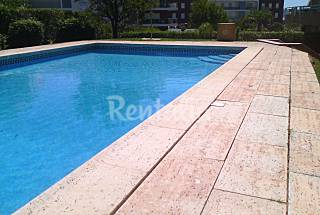 2 bedrooms appartment very well located Algarve-Faro