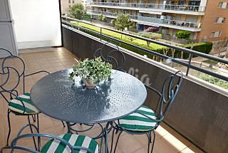 Apartamento para 4-6 pessoas a 500 m da praia Tarragona