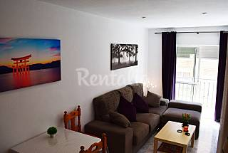 Apartment for rent in the centre of Murcia Murcia