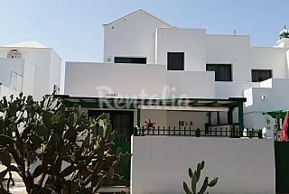 Apartment  5 mn walking from Dorada beach.  Lanzarote