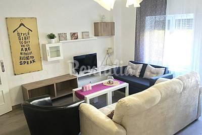 Acogedor piso de 3 dormitorios a 10 min del centro Salamanca