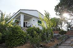 Villa with 4 bedrooms in Madrid Madrid
