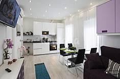 The Salamanca Confort X apartment in Madrid Madrid