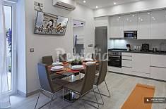 The Salamanca Confort XI apartment in Madrid Madrid