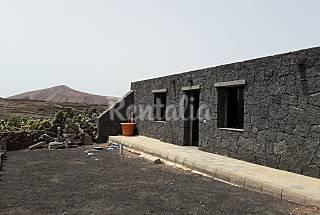 Maison en location à 6 km de la plage Lancerotte