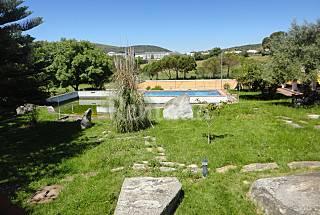 Vivenda para 5-7 pessoas em Elvas Portalegre
