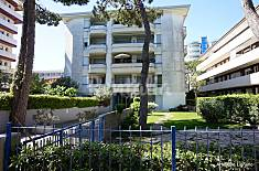 Residence Eva in front to the beach - for rent Udine