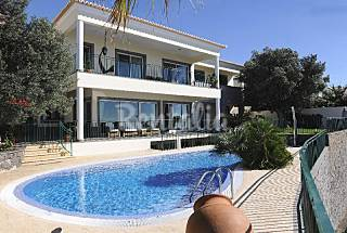 Villa pour 8-13 personnes à 400 m de la plage Île de Madère