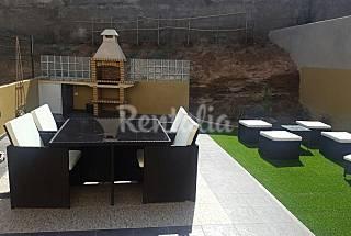Casa en alquiler a 100 m de la playa Ilha de Porto Santo