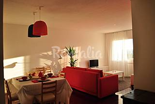 Apartment for 6-8 people in Carnide Lisbon