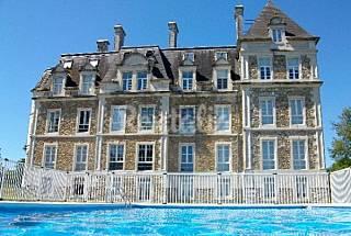 Apartamento para alugar Pirineus Atlânticos