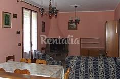 Apartamento para 6 personas Cimone Módena