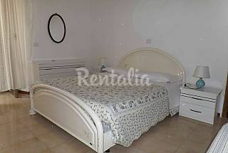 Apartment with 2 bedrooms only 70 meters from the beach Rome