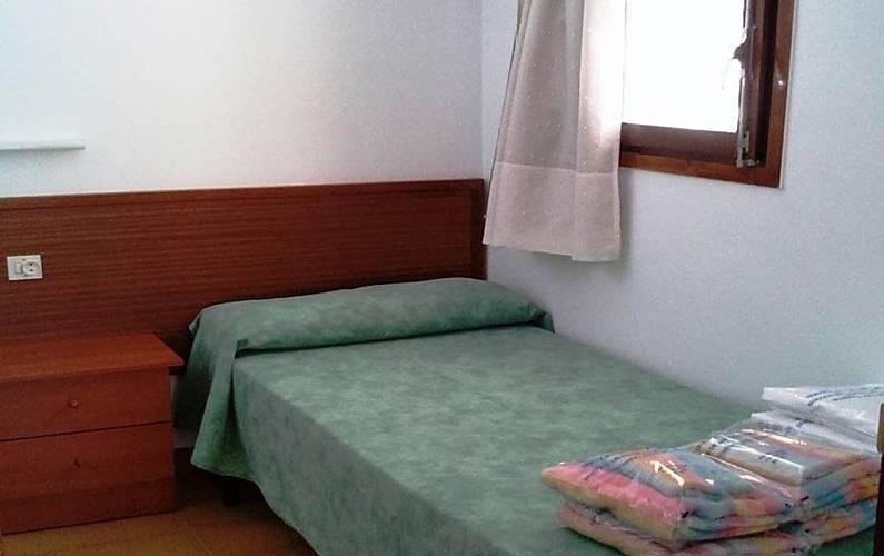 5 Quarto Encamp Apartamento - Quarto