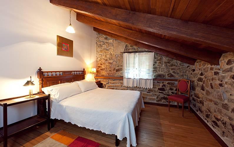 5 Vizcaya/Bizkaia Ea Casa en entorno rural -