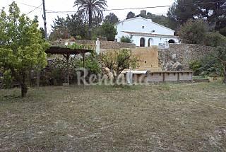 2 Casas para 6 personas a 7 km de la playa Alicante
