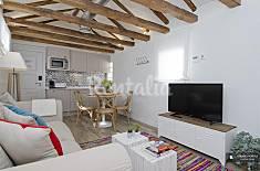 The Nomad Rastro Attic apartment in Madrid Madrid