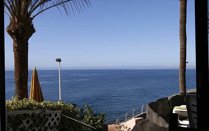 Bungalow Gran Canaria San Bartolomé de Tirajana House -