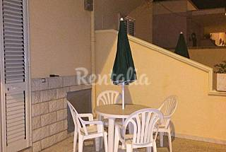 Apartment with 1 bedroom only 500 meters from the beach Lecce
