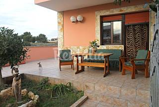 Apartment with 3 bedrooms only 300 meters from the beach Lecce