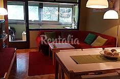 Apartment for 6 people in Santa Maria de Merlès Barcelona