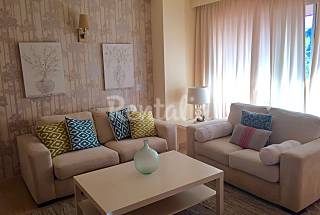 Apartment for rent 5 km from the beach Ibiza