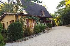 House with 2 bedrooms only 800 meters from the beach Dordogne