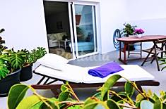 Appartement de 3 chambres à 15 km de la plage Ténériffe