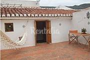 House with 2 bedrooms with views to the mountain Granada