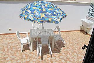 Apartment for 4 people only 50 meters from the beach Lecce