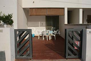 Apartment for rent only 50 meters from the beach Lecce