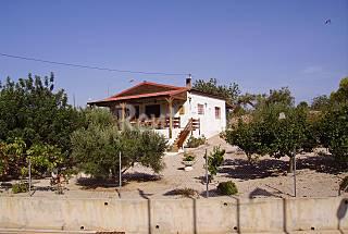 Villa totalmente accessoriata a 100 m dal mare Tarragona