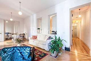 Apartment for 6-8 people in the centre of Madrid Madrid