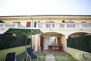 Villa Lago, Bonita villa 3 habitaciones, 2 baños Mallorca