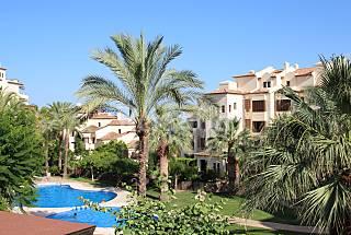 Apartamento para 6 personas en Altea Alicante