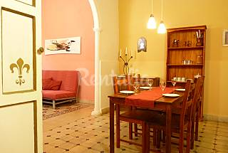 7 Apartments in the centre of Jerez de La Frontera Cádiz