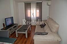 Piso 3 habitaciones en Zaragoza centro C/Carmen Zaragoza