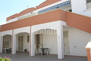 Apartment with 2 bedrooms only 40 meters from the beach Lecce
