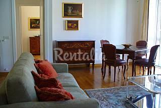 Apartment for 2-3 people in Rome (Auditorium area) Rome