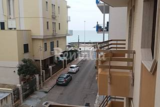 Apartment with 2 bedrooms only 150 meters from the beach Lecce
