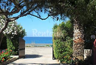 Apartment for 8 people in Apulia Lecce