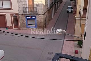 Apartment for 4 people in Fabara Zaragoza