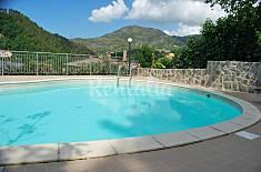 Apartment for 2 people in Fontona La Spezia