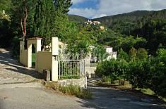 Apartment for rent in Fontona La Spezia