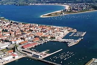 Apartamento en La Alameda Santoña 4-6 personas Cantabria